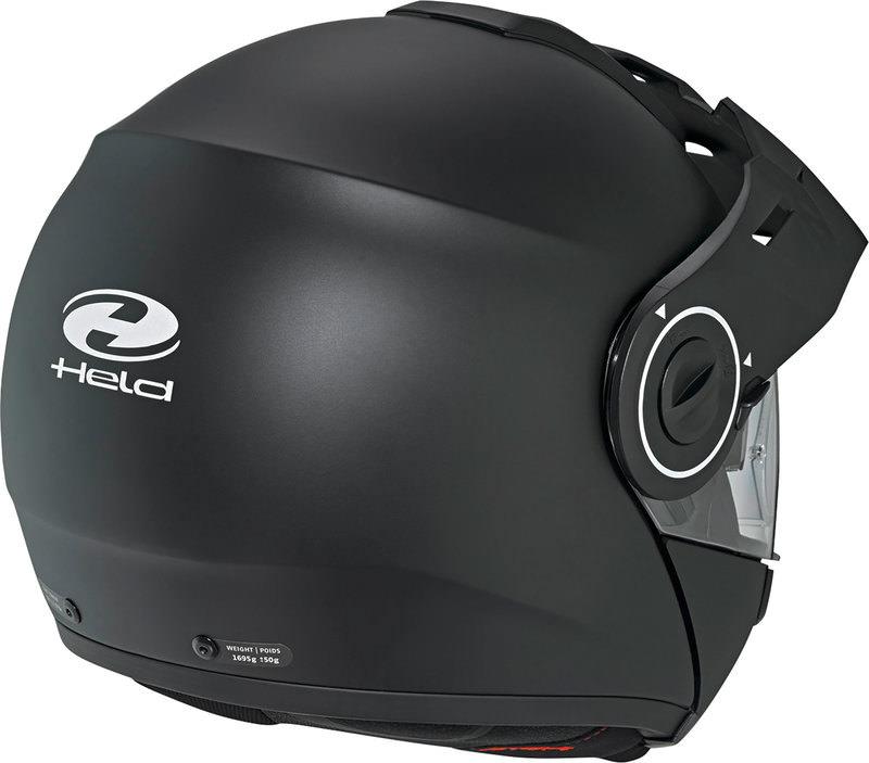 HELD H-E1 ADVENTURE