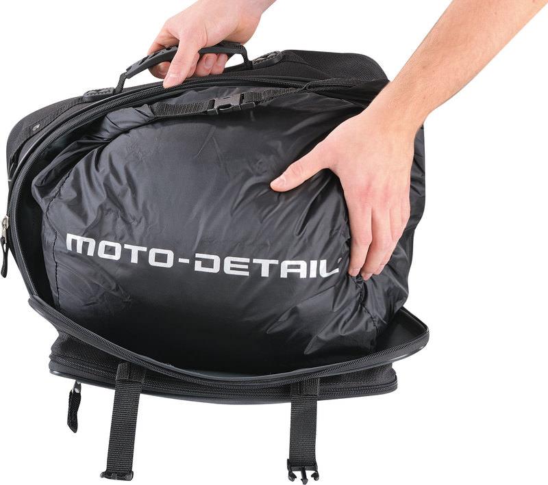 MOTO-DETAIL GEPAECKSYSTEM