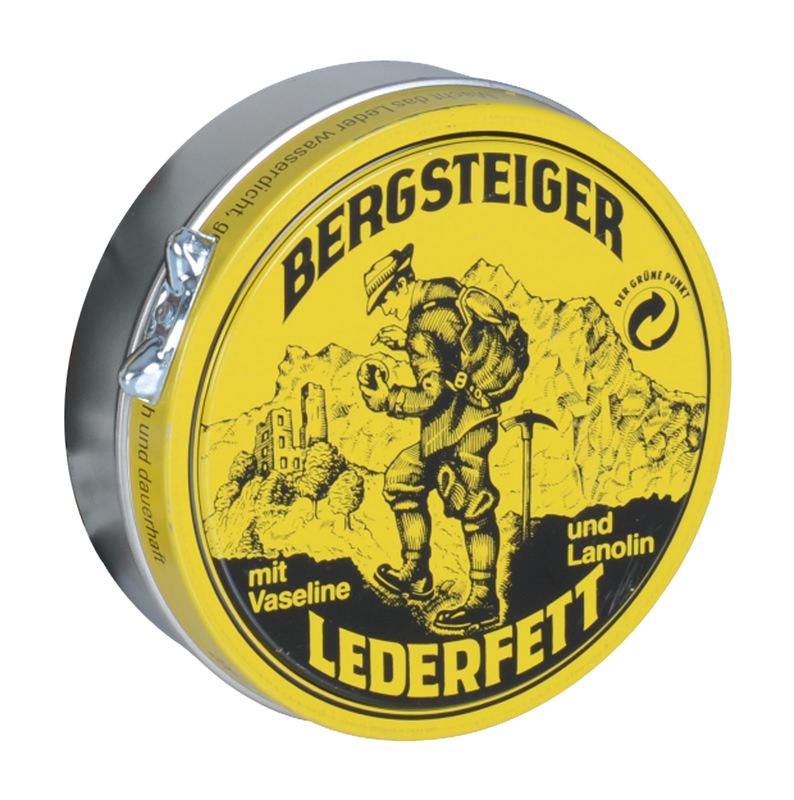 BERGSTEIGER LEDERFETT