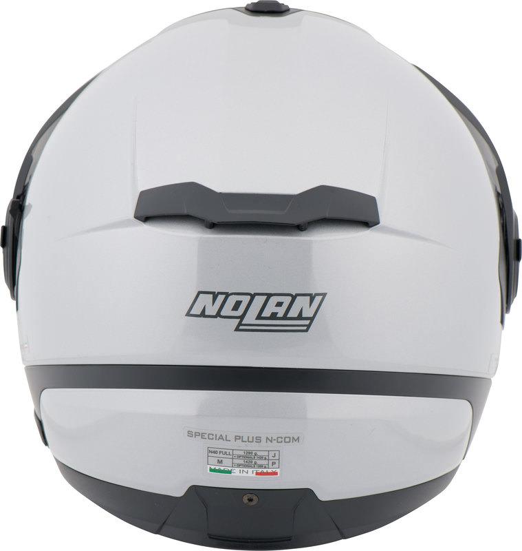 NOLAN N40 FULL SPECIAL