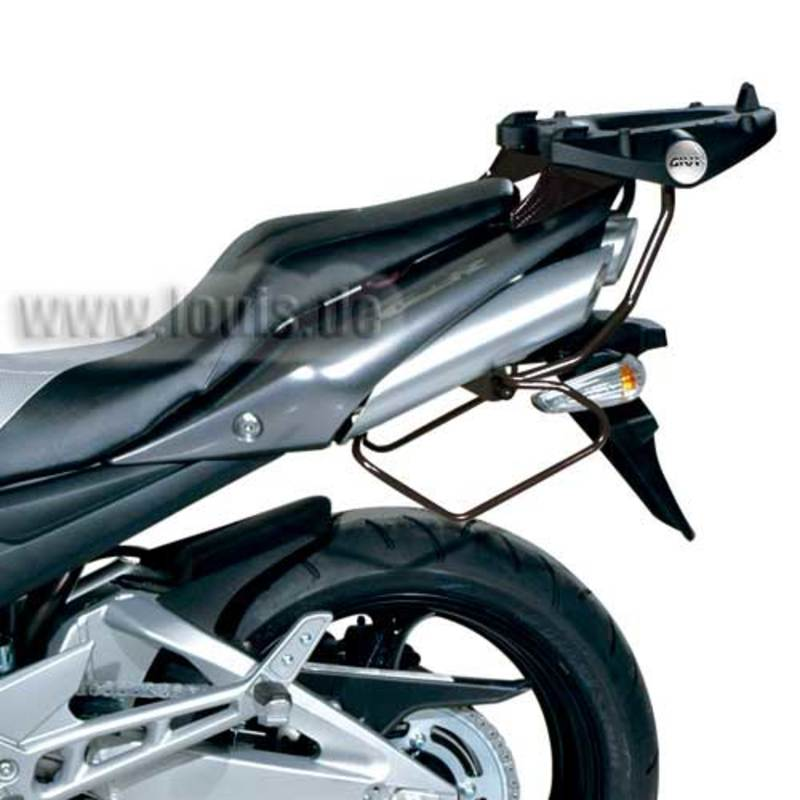 GIVI SADDLEBAG HOLDER