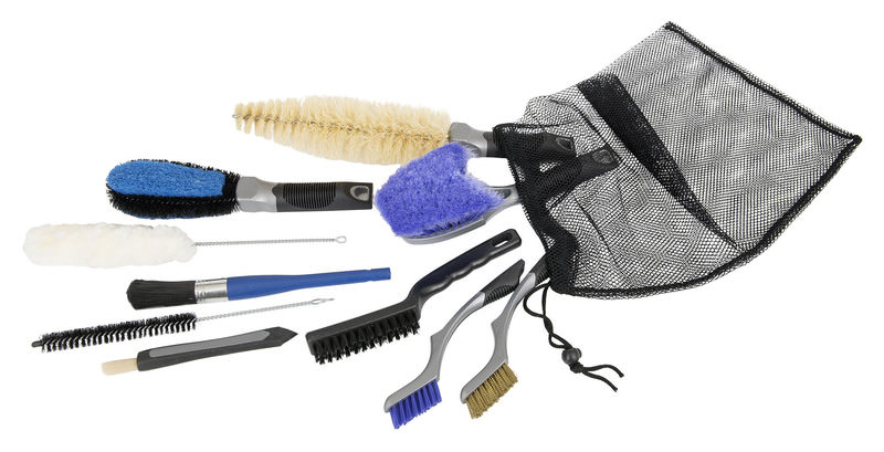 PROCYCLE CARE BRUSHES