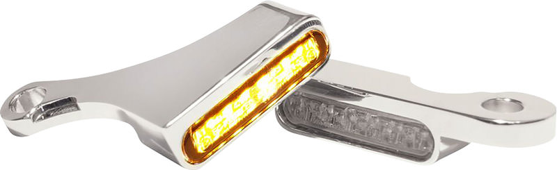 LED ARMATUREN BLINKER