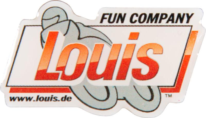 ANSTECKER *LOUIS*