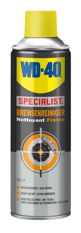 WD-40 BREMSENREINIGER