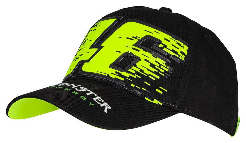 VR46 MONSTER CAP MONZA