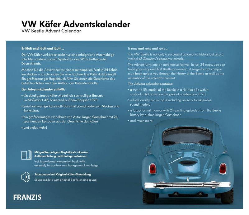 FRANZIS VW KÄFER