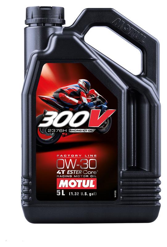 MOTUL 300V R.K.O 2376H