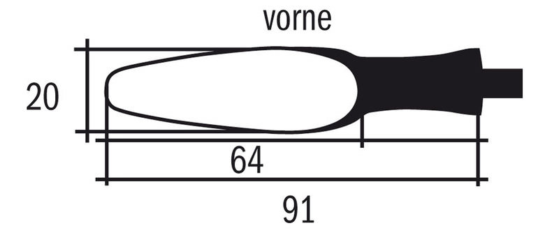 KOSO LED-BLINKER