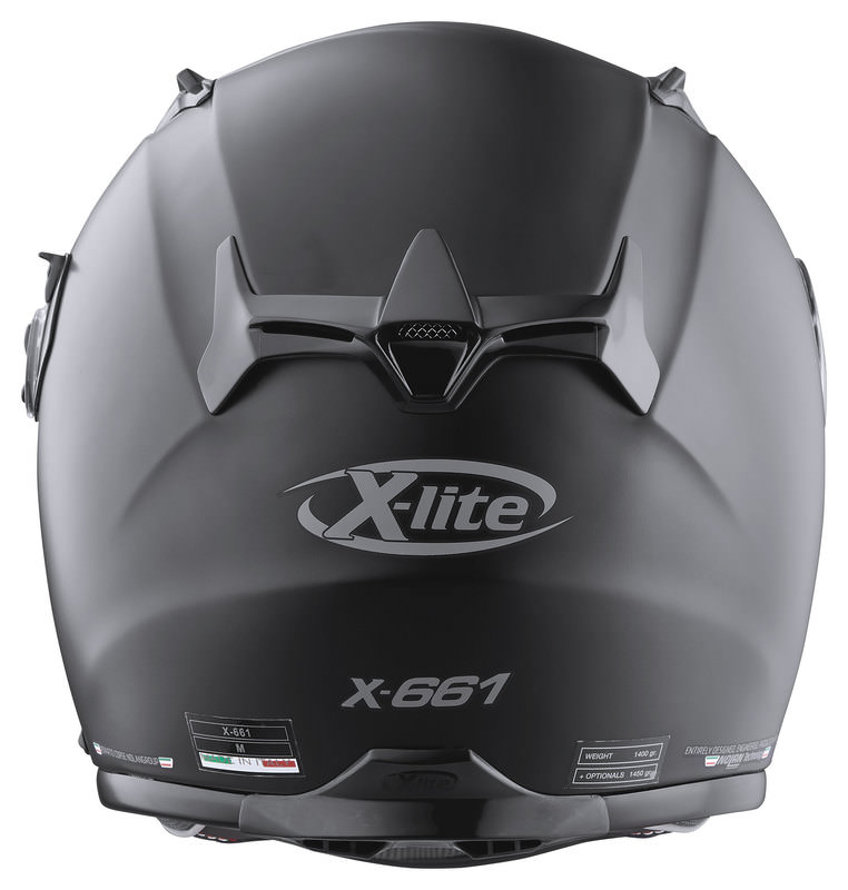 X-LITE X-661 START