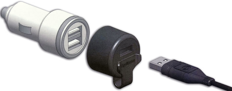 BAAS USB8 ADAPTER MIT