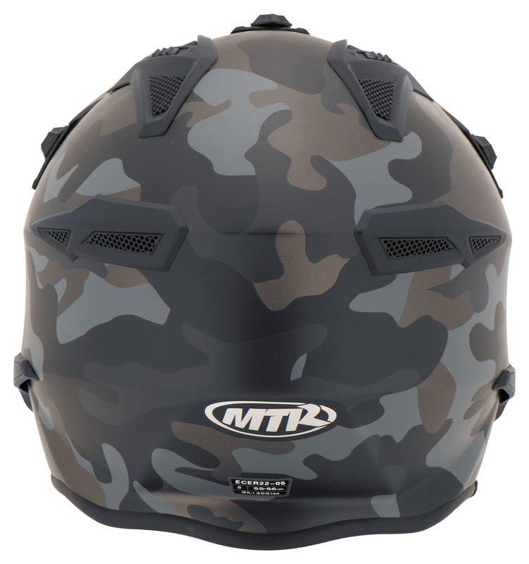 MTR BATTLE-X