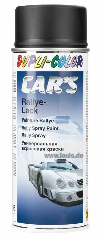 DUPLI COLOR RALLYE PAINT