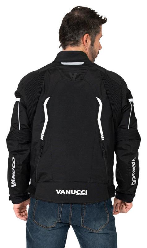 VANUCCI T-ART 18