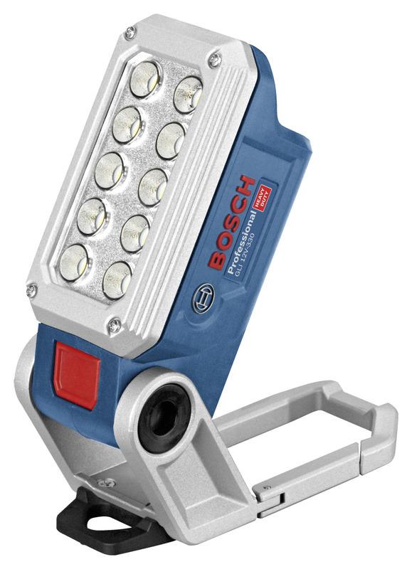 AKKU LAMPE GLS 12V-330