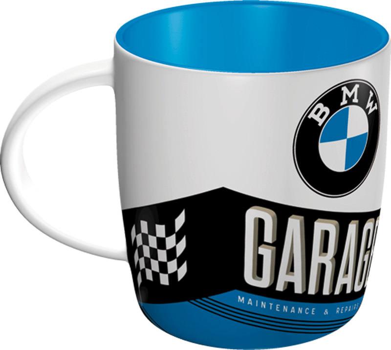 BECHER BMW *GARAGE*