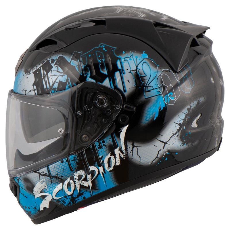 SCORPION EXO-1200 AIR