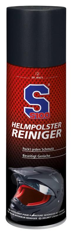 S100 HELMET LINI. CLEANER
