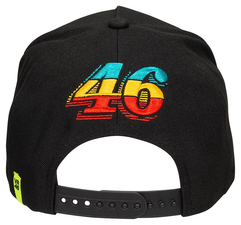 VR46 LIFESTYLE CAP