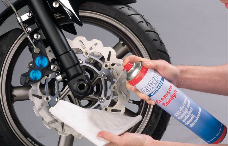 PROCYCLE BRAKE CLEANER