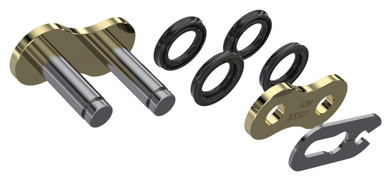 AFAM CHAIN CLIP LINK
