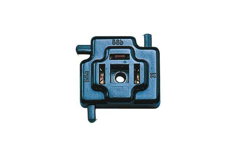 H4 - CONNECTOR
