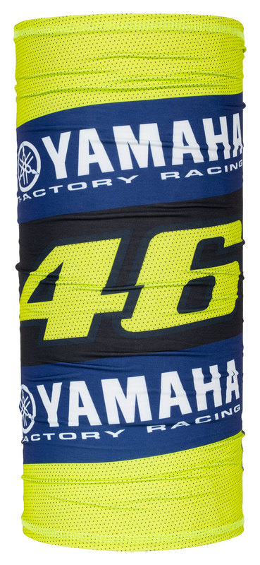 YAMAHA VR46 MULTITUCH