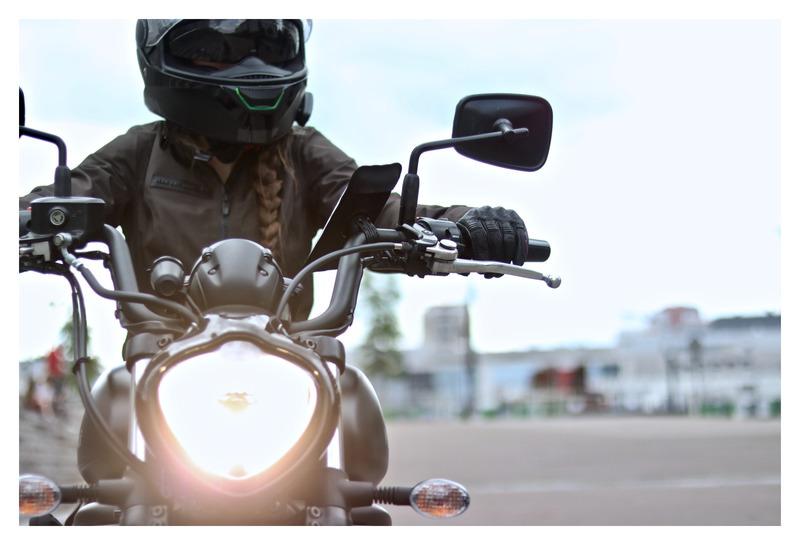 SHAPEHEART MOTO MOUNT V2