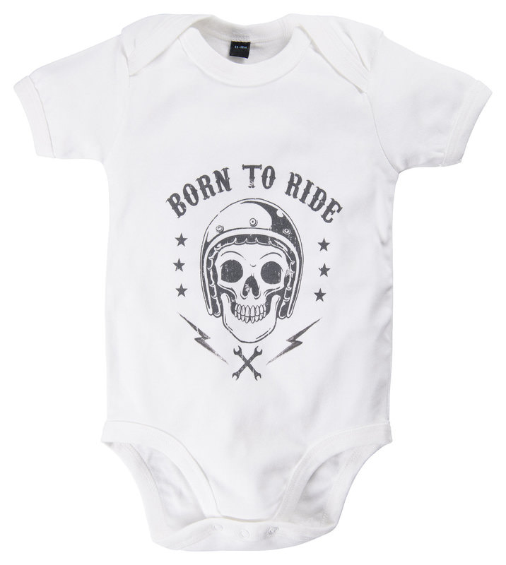 BABY-BODY BORN TO RIDE