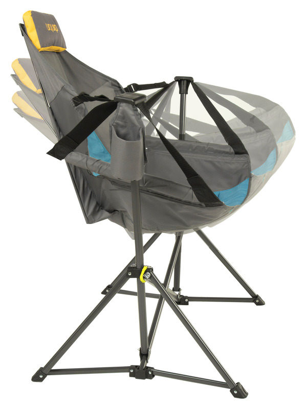 UQUIP ROCKY CAMPING CHAIR