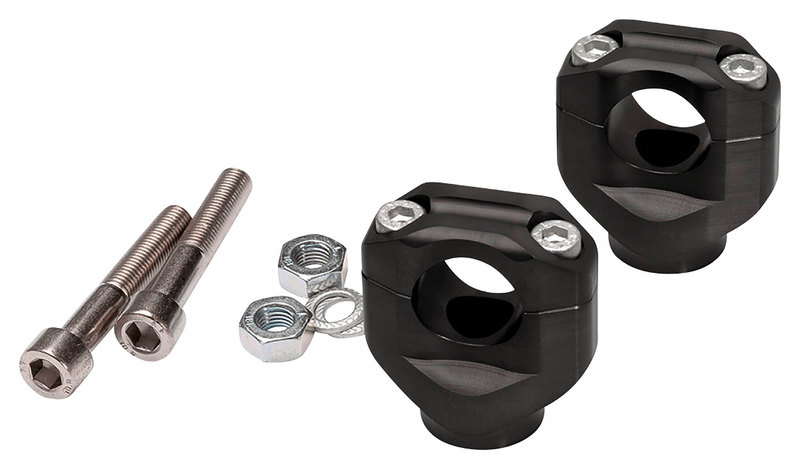 LSL UNIVERSAL CLAMPS