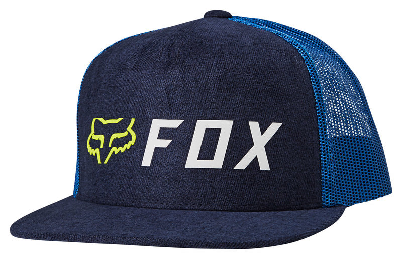FOX APEX SNAPBACK CAP