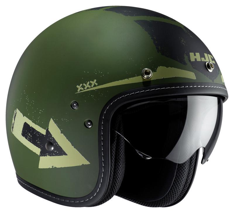 HJC FG-70S TALES MC4F