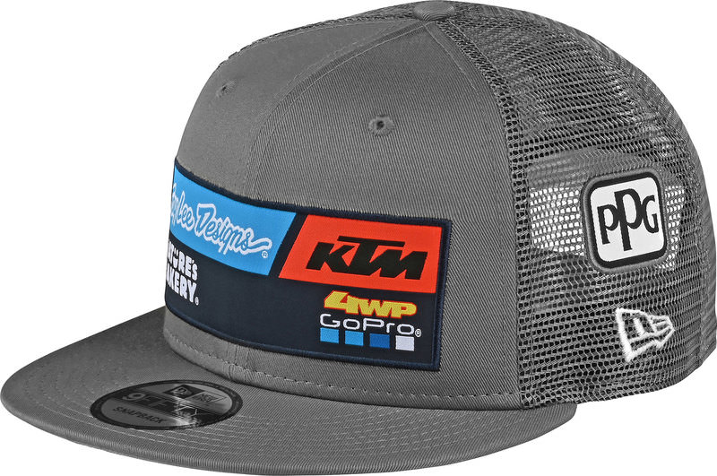 TLD KTM TEAM CAP