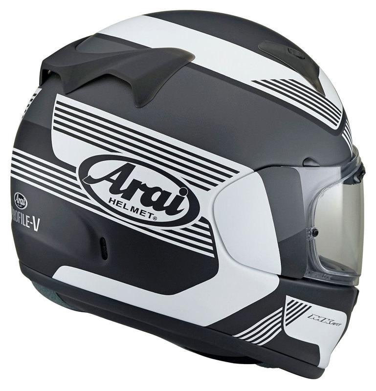 ARAI PROFILE-V