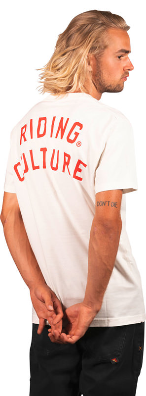 RIDING CULTURE