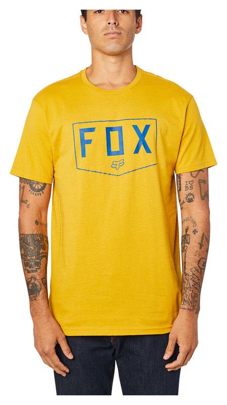 FOX SHIELD PREMIUM