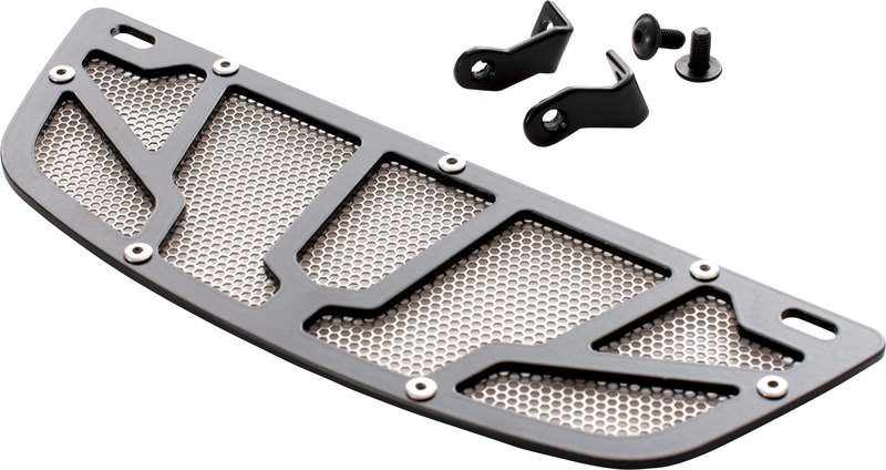 OIL RADIATOR GUARD