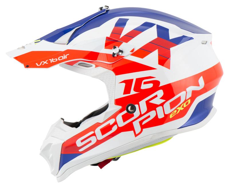 SCORPION VX-16 AIR