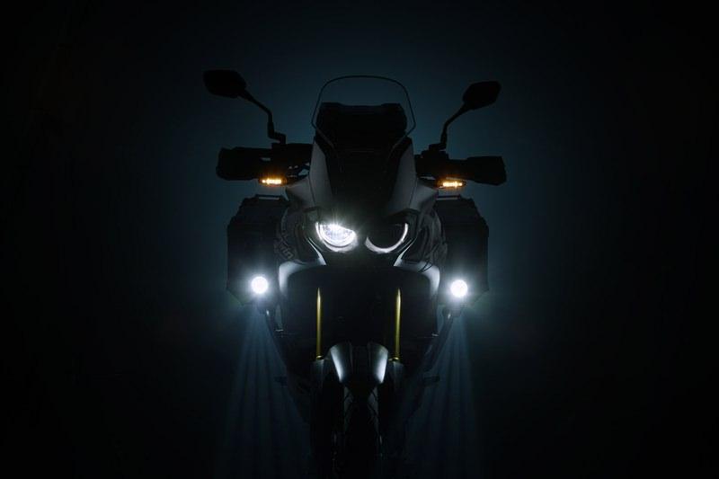 LED-FERNSCHEINWERFER-KIT