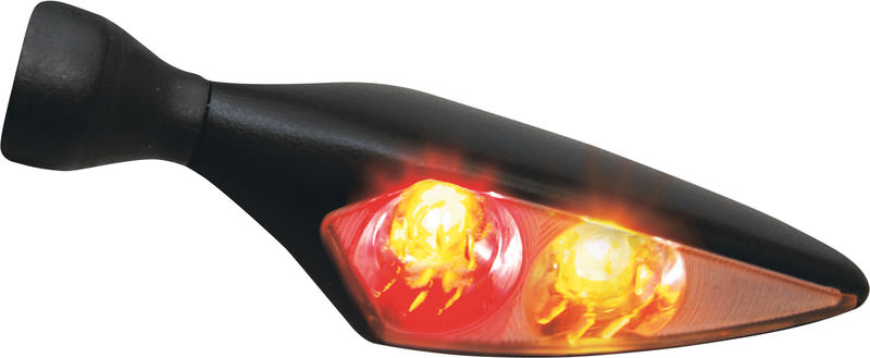 LED-BLINKER RHOMBUS DF