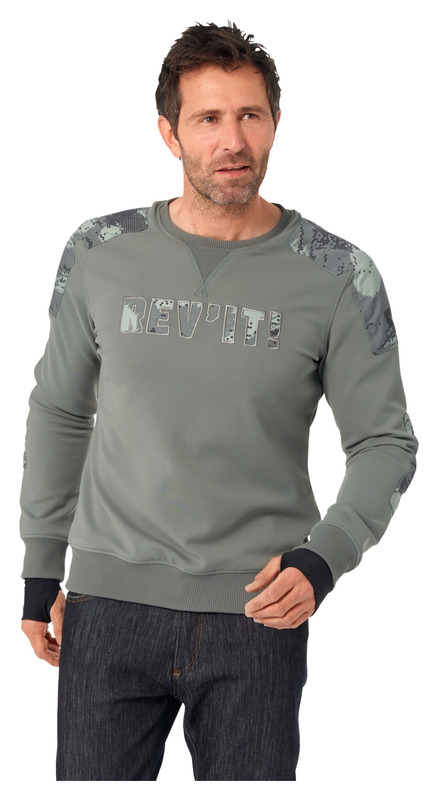 REVIT SWEATER