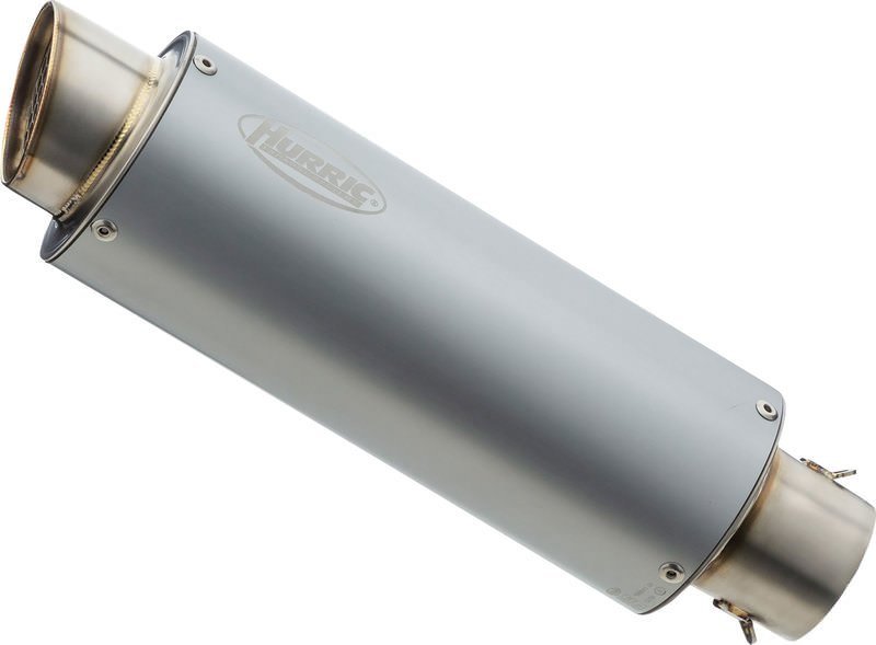 HURRIC TEC ONE SILENCER