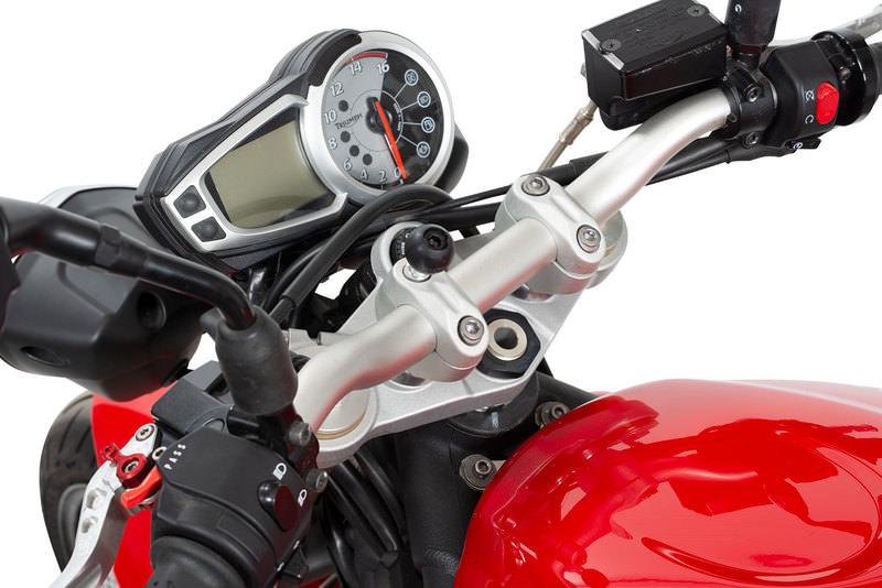 RAM MOUNTS MOTORRAD BASIS