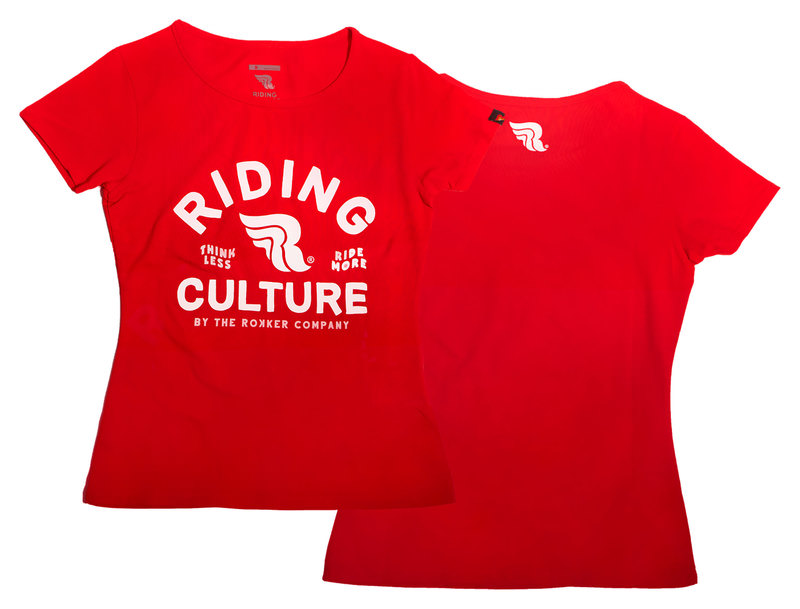 RC RIDE MORE TEE