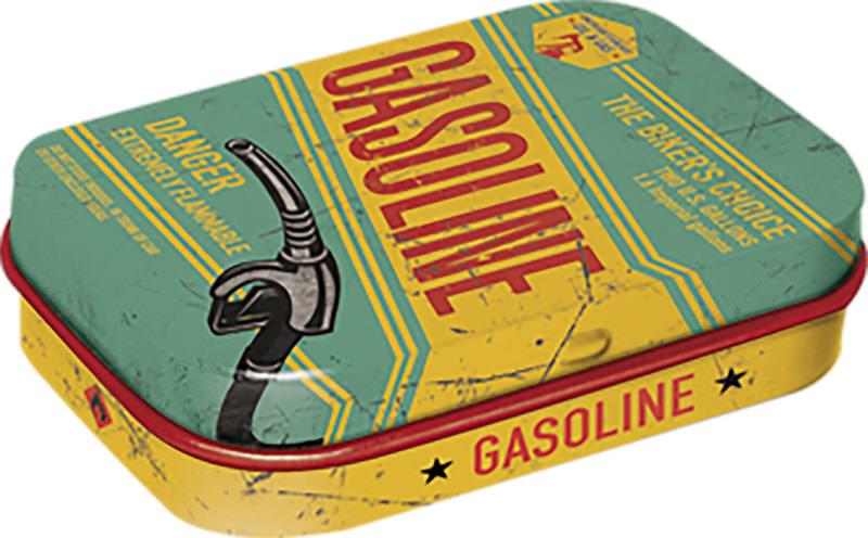 PILULIER GASOLINE