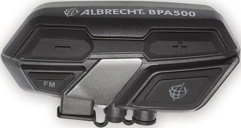 ALBRECHT BPA 500