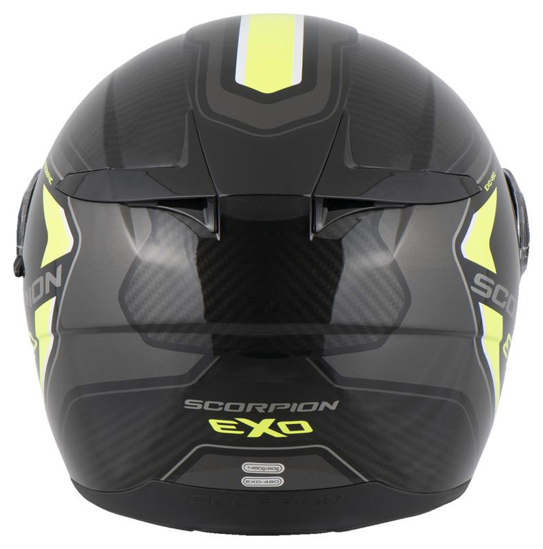 SCORPION EXO-490