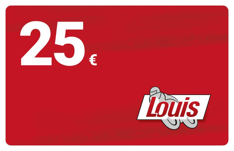 25,- EURO GESCHENK-KARTE