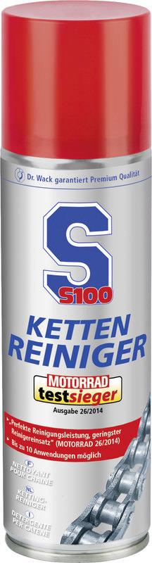 S100 KETTENSP.2.0 400ML